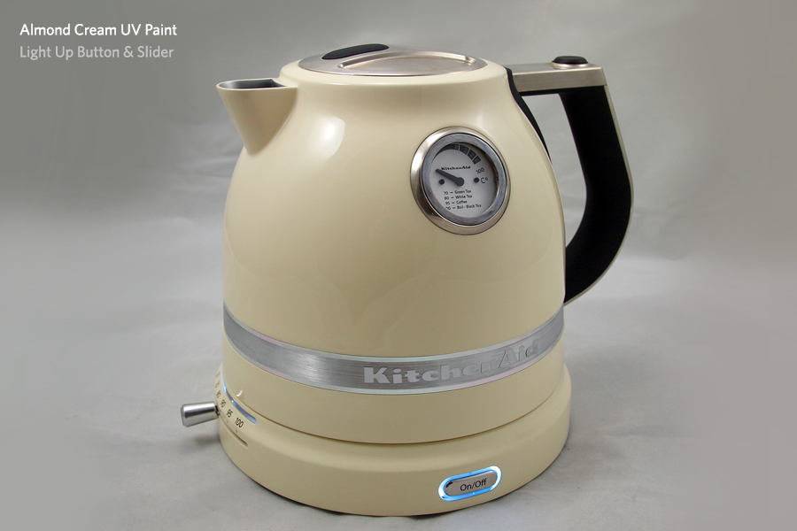 kitchenaid wasserkocher ebay